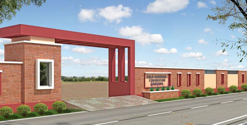 Kala Aashram Foundation