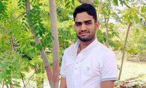 Mr. Banshi Lal Vishnoi