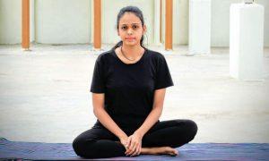 Ms. Komal Jhakal